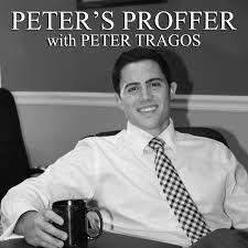 Attorney Peter Tragos