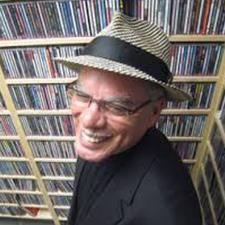 "Frank Rivera ""Sunday Night Jazz"""