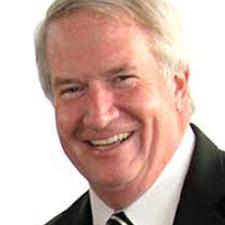 Joe Bourdow - host and owner of Radio St. Pete