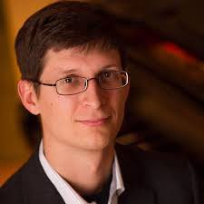 "Joe Goetz, host of ""Classical Sunrise from The Florida Orchestra"""